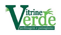 Logo Vitrine Verde